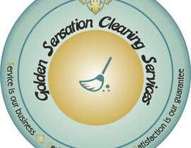 #4 untuk Design a Logo for a cleaning services company oleh amipop