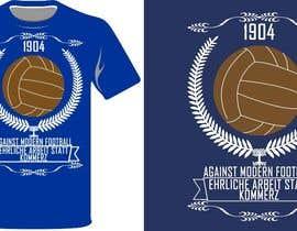 AbhiJD tarafından Design of 3 t-shirt designs için no 11