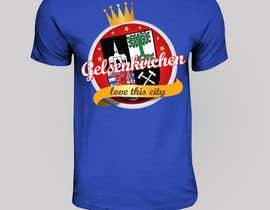 radojeraodubak tarafından Design of 3 t-shirt designs için no 13