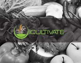 #41 untuk Design a Logo - iCultivate oleh cyntrox