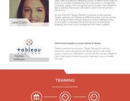 #12 untuk Striking and professional website design needed for boutique consultancy oleh kumarsravan031