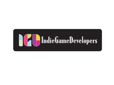 linadenk tarafından Design Logo / Banner for Game Development group için no 27