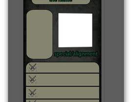 ahmedhassaan111 tarafından Design some Playable cards için no 31