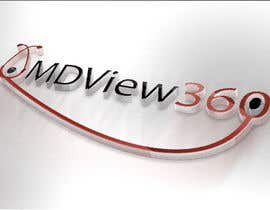#56 for Design a Logo for MDView360 by thimsbell