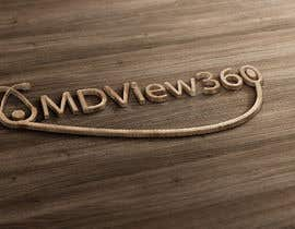 #57 para Design a Logo for MDView360 por thimsbell