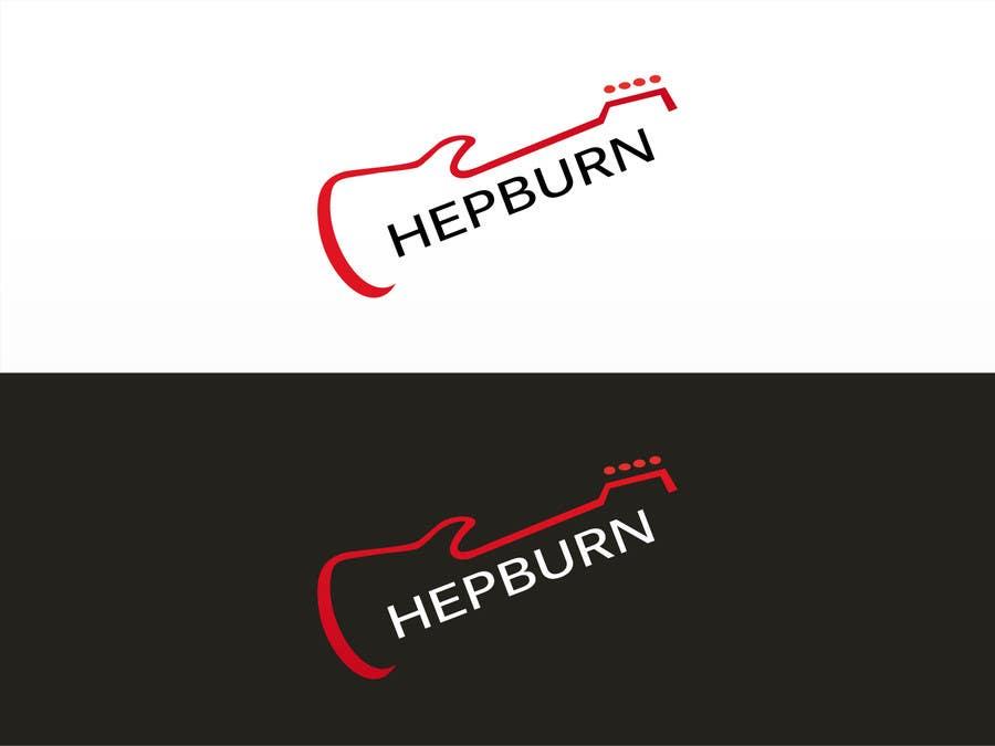 Penyertaan Peraduan #31 untuk Design a Logo for a band