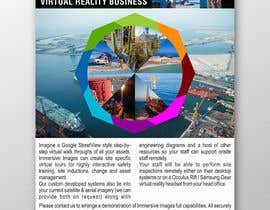 #31 for Design a poster for potential investors by bagas0774