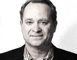 #46 for Photo Stippling (WSJ-style hedcuts) of Head Shots by OlgaINTD