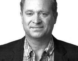 #80 for Photo Stippling (WSJ-style hedcuts) of Head Shots by LuigiaPace85