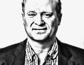 #1 for Photo Stippling (WSJ-style hedcuts) of Head Shots by Gimio
