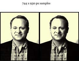#31 for Photo Stippling (WSJ-style hedcuts) of Head Shots by Gimio