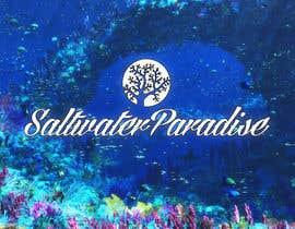 davay tarafından Design a Logo for Saltwater Paradise için no 72