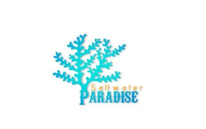 phong2653 tarafından Design a Logo for Saltwater Paradise için no 42