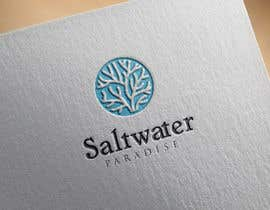 maraz2013 tarafından Design a Logo for Saltwater Paradise için no 65