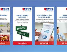 vad1mich tarafından Design a Banner for Searchsmart Project Number ADA-NGBB – 0815 için no 4