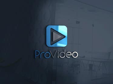 #68 untuk Design a logo for Pro Video (Action Cam Accessories) oleh zubidesigner