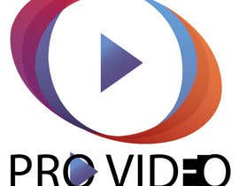 #19 untuk Design a logo for Pro Video (Action Cam Accessories) oleh Creativeapes1