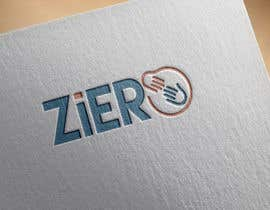 #48 untuk Design a Logo for ZiERO oleh Tarikov