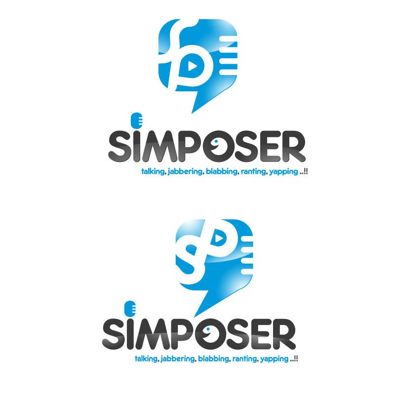 Kilpailutyö #39 kilpailussa Need a Logo/Icon for my product