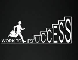 nº 19 pour work to success par grafikguru