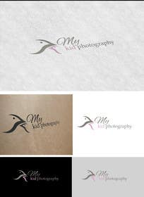 #109 para Logo for a photographer por paxslg