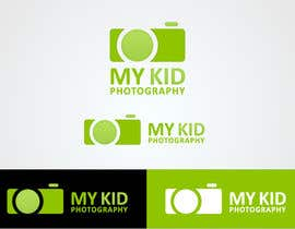 nº 225 pour Logo for a photographer par kanno007