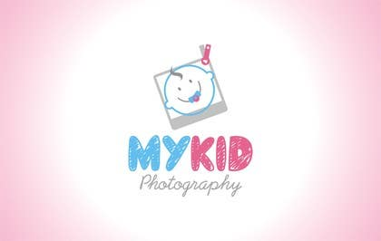#157 for Logo for a photographer by nomi2009