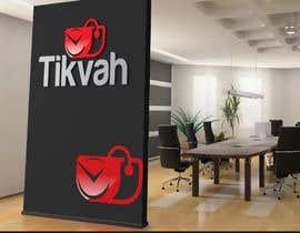 #29 untuk logo Design for Tikvah oleh blueeyes00099