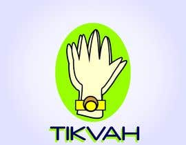 #39 untuk logo Design for Tikvah oleh mdanielabap