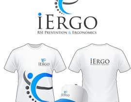 #9 cho iErgo Logo Design bởi suneshthakkar