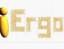 Nro 1 kilpailuun iErgo Logo Design käyttäjältä jaazielsamcarlos
