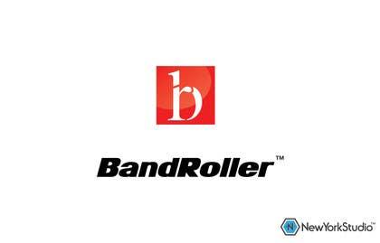 #69 untuk BandRoller Corporate Identity oleh SergiuDorin