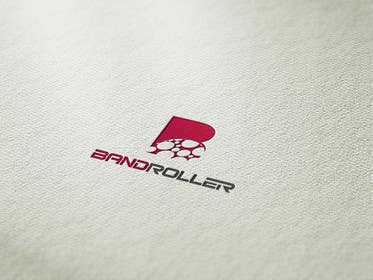 #30 untuk BandRoller Corporate Identity oleh thelionstuidos