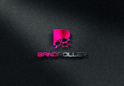 #33 untuk BandRoller Corporate Identity oleh thelionstuidos
