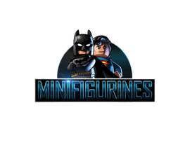 amatullah53 tarafından Create New logo for www.minifigurines.fr için no 15