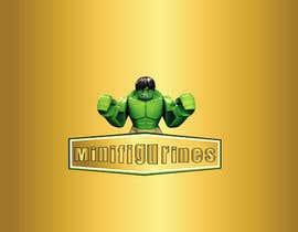 lugllugl tarafından Create New logo for www.minifigurines.fr için no 37