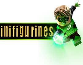 lugllugl tarafından Create New logo for www.minifigurines.fr için no 41