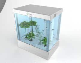#21 untuk Smart Hydroponic Garden oleh Hridoycufl