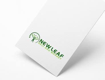 #73 untuk Design a Logo for New Leaf Deli and Market -- 2 oleh sdartdesign