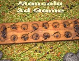 #18 untuk Design a 3D game of mancala oleh andreigonta