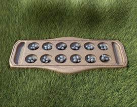 #23 untuk Design a 3D game of mancala oleh theodornacev