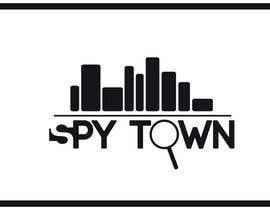 #16 untuk Design a Logo for spy town oleh JosB