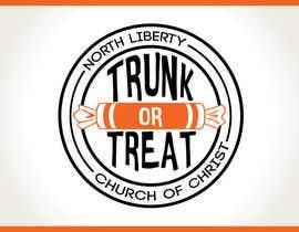 #46 untuk Trunk or Treat Logo Design oleh JosB