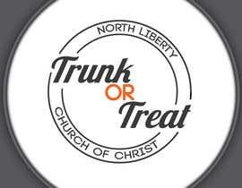#51 untuk Trunk or Treat Logo Design oleh JosB