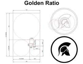 #8 cho Modify Logo into Golden Ratio (PSD/AI) bởi ylinev
