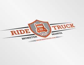 Hirenkarsadiya tarafından Design a Logo for Monster Truck Team için no 67