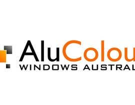 #80 cho Design a Logo for Alucolour Windows Australia bởi trying2w