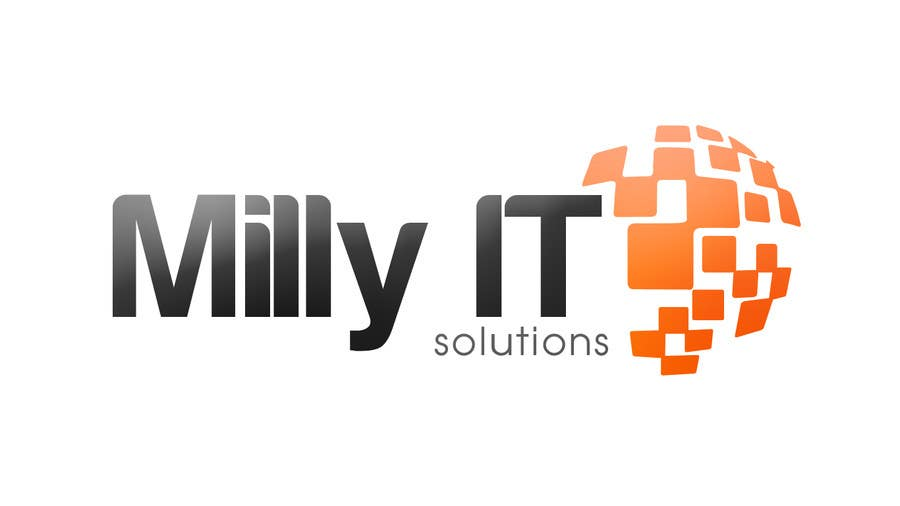 #4 for Design a Logo for Milly IT Solutions by LogoDesignPro