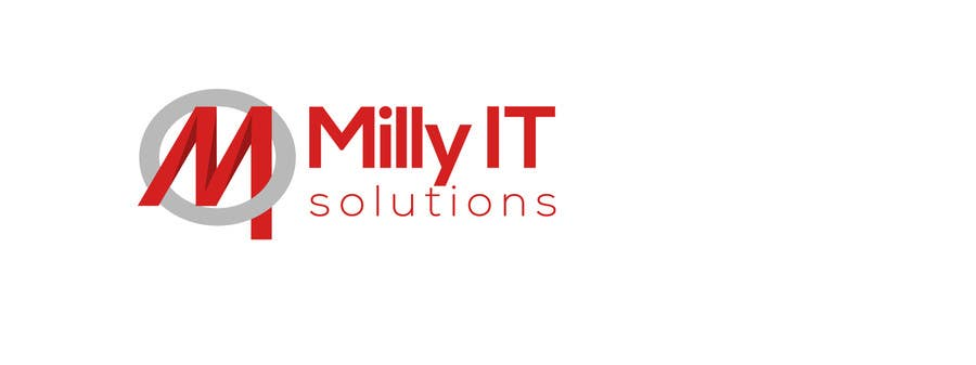 #21 for Design a Logo for Milly IT Solutions by spy100
