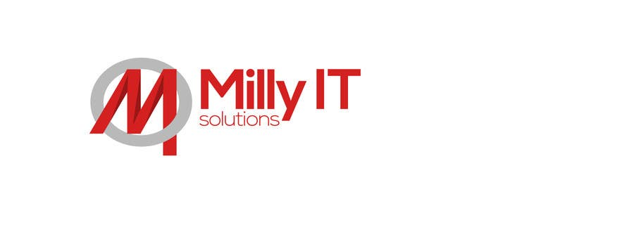 #23 for Design a Logo for Milly IT Solutions by spy100